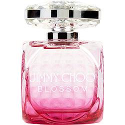 JIMMY CHOO BLOSSOM by Jimmy Choo EAU DE PARFUM SPRAY 3.3 OZ *TESTER for WOMEN