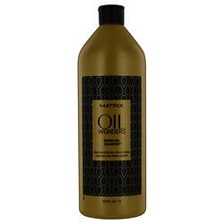 BIOLAGE by Matrix OIL WONDERS MICRO-OIL SHAMPOO 33.8 OZ for UNISEX 274198