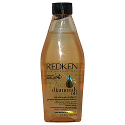 REDKEN by Redken DIAMOND OIL HIGH SHINE CONDITIONER 8.5 OZ for UNISEX
