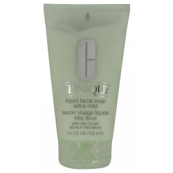 CLINIQUE by Clinique Liquid Facial Soap Extra - Mild ( Very Dry to Dry ) -  / 5OZ for WOMEN