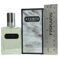 ARAMIS GENTLEMAN by Aramis EDT SPRAY 1 OZ (LIMITED EDITION) for MEN