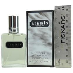 ARAMIS GENTLEMAN by Aramis EDT SPRAY 1 OZ (LIMITED EDITION) for MEN
