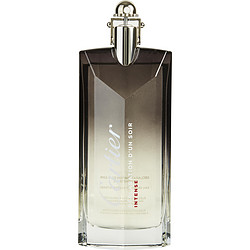 DECLARATION D'UN SOIR INTENSE by Cartier EDT SPRAY 3.3 OZ *TESTER for MEN