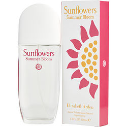 Parfum de damă ELIZABETH ARDEN Sunflowers Summer Bloom