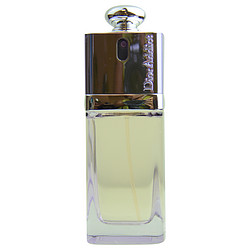DIOR ADDICT TO LIFE by Christian Dior EDT SPRAY 1.7 OZ - 95% FULL for WOMEN