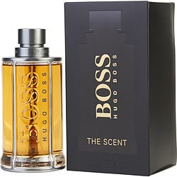 BOSS THE SCENT by Hugo Boss EDT SPRAY 6.7 OZ for MEN