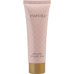 Chantilly By Dana Body Lotion 2.5 Oz For Women
