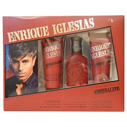 ENRIQUE IGLESIAS ADRENALINE by Enrique Iglesias