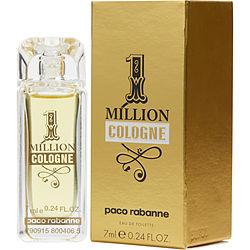 PACO RABANNE 1 MILLION Cologne by Paco Rabanne EDT .24 OZ MINI for MEN