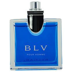 BVLGARI BLV by Bvlgari EDT SPRAY 1 OZ - 95% FULL for MEN
