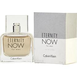 ETERNITY NOW by Calvin Klein EDT .5 OZ MINI for MEN