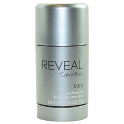 REVEAL CALVIN KLEIN by Calvin Klein DEODORANT STICK 2.6 OZ for MEN