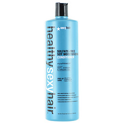 SEXY HAIR by Sexy Hair Concepts HEALTHY SEXY HAIR SULFATE-FREE SOY MOISTURIZING CONDITIONER 33.8 OZ for UNISEX 280760