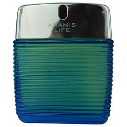 ARAMIS LIFE by Aramis EDT SPRAY 3.4 OZ - 95% FULL for MEN