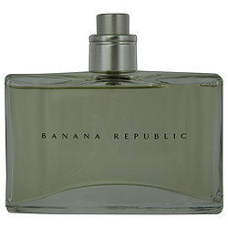 BANANA REPUBLIC by Banana Republic Cologne SPRAY 3.4 OZ - 95% FULL for MEN