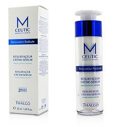 Thalgo by Thalgo MCEUTIC Resurfacer Cream-Serum -/1.69OZ for WOMEN