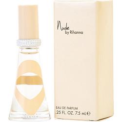 RIHANNA NUDE by Rihanna EAU DE PARFUM .25 OZ MINI for WOMEN 282305
