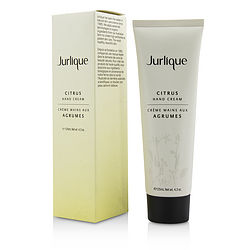 Jurlique by Jurlique Citrus Hand Cream (New Packaging) -|4.3OZ for WOMEN