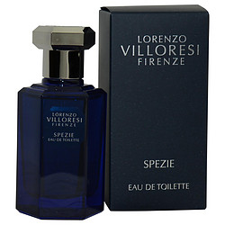 Parfum de damă LORENZO VILLORESI Firenze Spezie