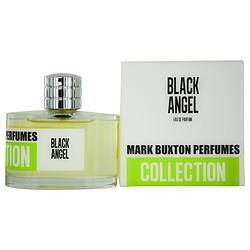 MARK BUXTON BLACK ANGEL by Mark Buxton EAU DE PARFUM SPRAY 3.4 OZ for WOMEN
