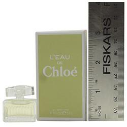 CHLOE L'EAU DE CHLOE by Chloe EDP .16 OZ MINI for WOMEN