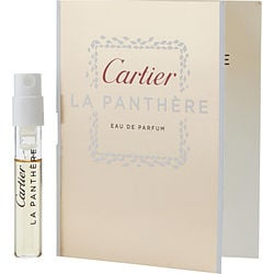 CARTIER LA PANTHERE by Cartier EDP VIAL MINI for WOMEN