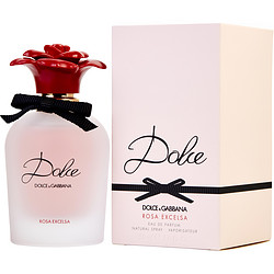 be7e1935c121 DOLCE ROSA EXCELSA by Dolce & Gabbana EAU DE PARFUM SPRAY 1.6 OZ for WOMEN