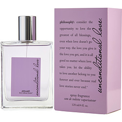 Parfum de damă PHILOSOPHY Unconditional Love