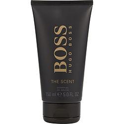 BOSS THE SCENT by Hugo Boss SHOWER GEL 5.1 OZ for MEN