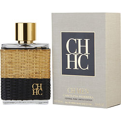 CH CAROLINA HERRERA CENTRAL PARK by Carolina Herrera EDT SPRAY 3.4 OZ (LIMITED EDITION) for MEN