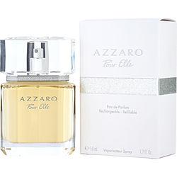 AZZARO POUR ELLE by Azzaro EDP SPRAY REFILLABLE 1.7 OZ for WOMEN