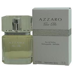 AZZARO POUR ELLE by Azzaro EDP SPRAY REFILLABLE 1 OZ for WOMEN