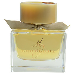 MY BURBERRY by Burberry EDP SPRAY 3 OZ (UNBOXED) for WOMEN