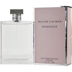 ROMANCE by Ralph Lauren EDP SPRAY 5 OZ for WOMEN