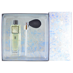 BILL BLASS COUTURE 7 by Bill Blass EDP WITH ATOMIZER 1.7 OZ for WOMEN