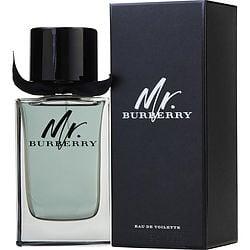 MR BURBERRY by Burberry EDT SPRAY 5 OZ for MEN