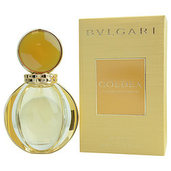 BVLGARI GOLDEA by Bvlgari EDP SPRAY 1.7 OZ for WOMEN