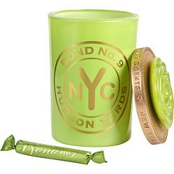BOND NO. 9 HUDSON YARDS by Bond No. 9 SCENTED CANDLE 6.4 OZ for WOMEN