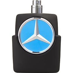 MERCEDES-BENZ MAN by Mercedes-Benz EDT SPRAY 3.4 OZ *TESTER for MEN