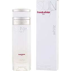 Parfum de damă Sun Java White by FRANCK OLIVIER