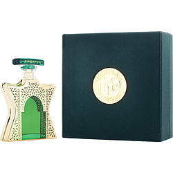 BOND NO. 9 DUBAI EMERALD by Bond No. 9 EDP SPRAY 3.3 OZ for WOMEN