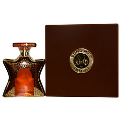 BOND NO. 9 DUBAI AMBER by Bond No. 9 EDP SPRAY 3.3 OZ for WOMEN