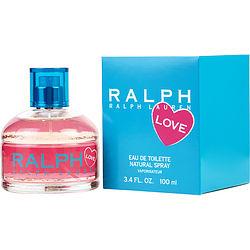 Parfum de damă Ralph Love by RALPH LAUREN