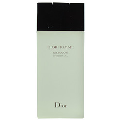 DIOR HOMME by Christian Dior SHOWER GEL 6.8 OZ for MEN