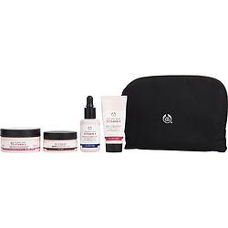 The Body Shop Set-Vitamin E Deep Moisture Gift Set: Intense