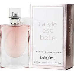 LA VIE EST BELLE FLORALE by Lancome EDT SPRAY 1.7 OZ for WOMEN