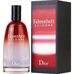 FAHRENHEIT by Christian Dior Cologne SPRAY 4.2 OZ for MEN