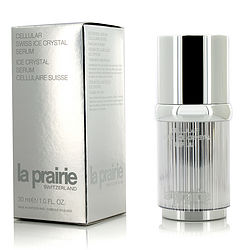 La Prairie By La Prairie Cellular Swiss Ice Crystal Serum -/1Oz For Women