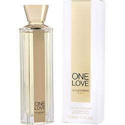 Parfum de damă JEAN LOUIS SCHERRER One Love