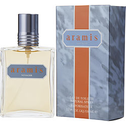 Aramis Voyager By Aramis Edt Spray 3.7 Oz For Men